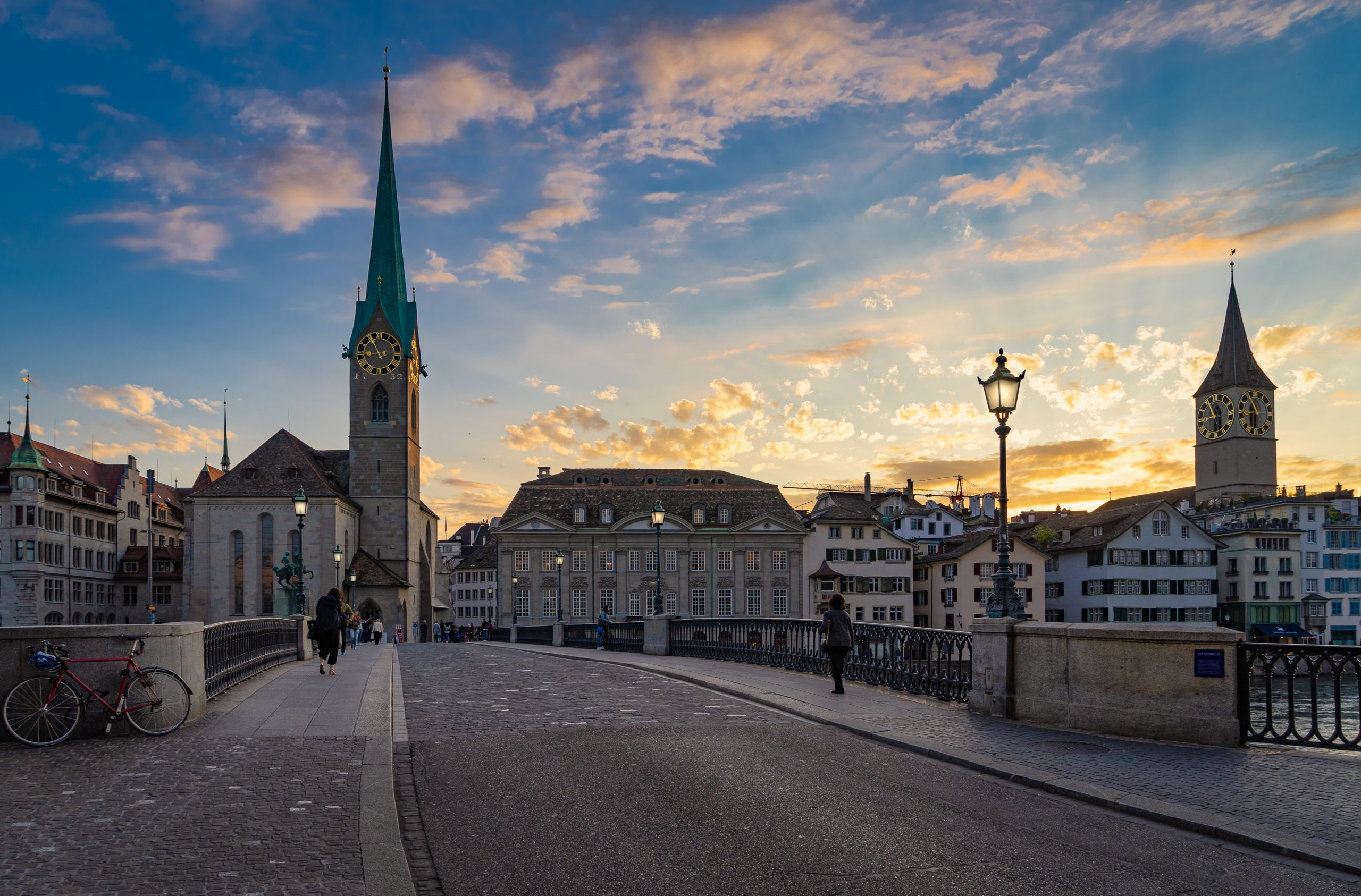 English: Zurich-based Swiss Fund & Finance Platform launches SWIC-Gateway