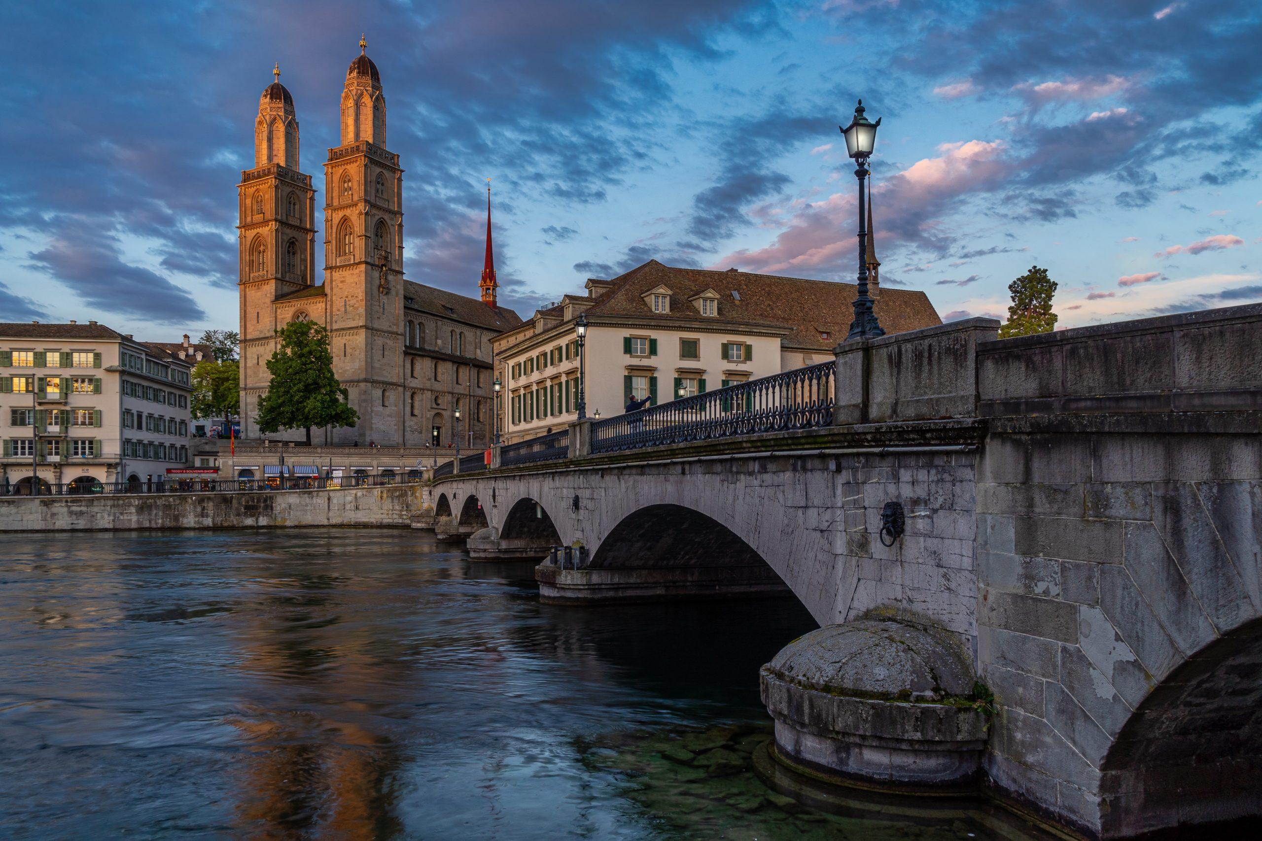 Russian: Базирующаяся в Цюрихе компания Swiss Fund Platform AG запускает платформу SWIC-Gateway